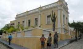 Jequitinhonha - Casa de Cultura, Por Adão  Nunes