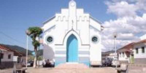Igreja de Nª Srª do Rosário, Por Cassiano Faria