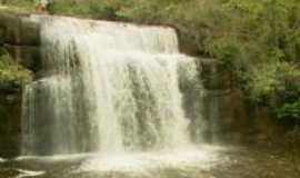 Joaíma - Cachoeira em Joaìma-mg - GFz, Por Geraldo Ferraz