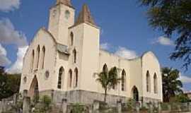 Joaíma - Igreja de N.Sr.do Bonfim-Foto:Celso;)