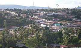 Joaíma - Vista parcial de Joaíma-Foto:getulio ferreira