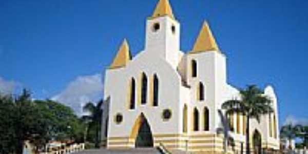 Igreja Matriz do Sr.do Bonfim-Foto:getulio ferreira
