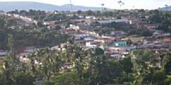 Vista parcial de Joaíma-Foto:getulio ferreira