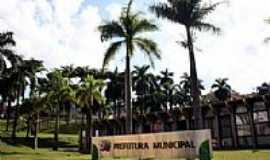 Jo�o Monlevade - Prefeitura Municipal