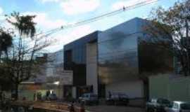 Jo�o Monlevade - Centro Educacional de Jo�o Monevade, Por Mayla Fonseca