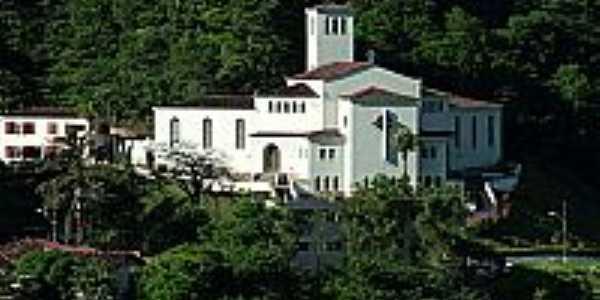 Igreja S�o Jos� Oper�rio