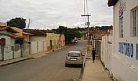 João Pinheiro - Rua Antonio Carlos-Foto:Dimas Justo