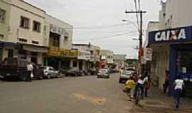 Jo�o Pinheiro - Rua Cap.Esperidi�o-Foto:Dimas Justo