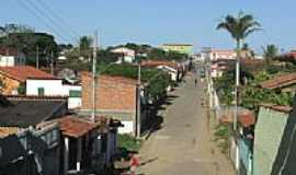 Jordânia - Rua Lero Gomes