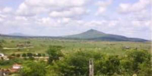 vista do Morro Grande, Por Belmàrio Santos Lima