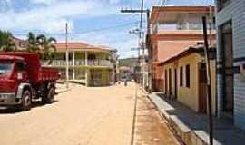 José Gonçalves de Minas - Rua da cidade-Foto:Gildazio Fernandes
