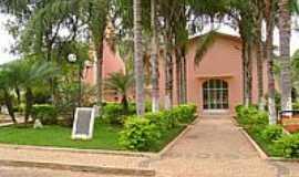 José Raydan - Igreja Matriz-Foto:Gildazio Fernandes[Panoramio]