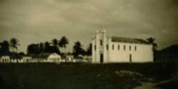 Praça da Igreja Matriz, Por manoel luiz
