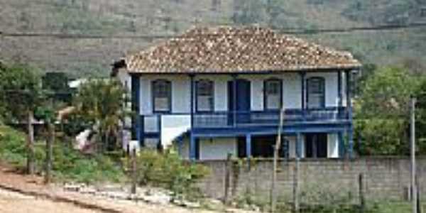 Primeira Casa