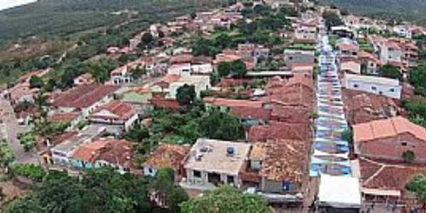 Imagens da cidade de Josenópolis - MG