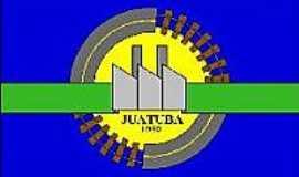 Juatuba - Bandeira Juatuba-MG