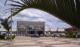 Juatuba - Sede da Prefeitura