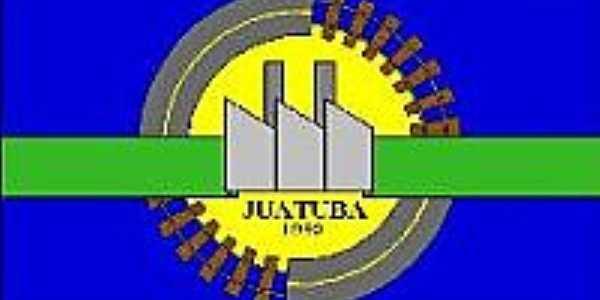 Bandeira Juatuba-MG