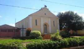 Jubaí - Igreja de São Francisco  Jubai  mg, Por Jose antonio de Melo da Silva