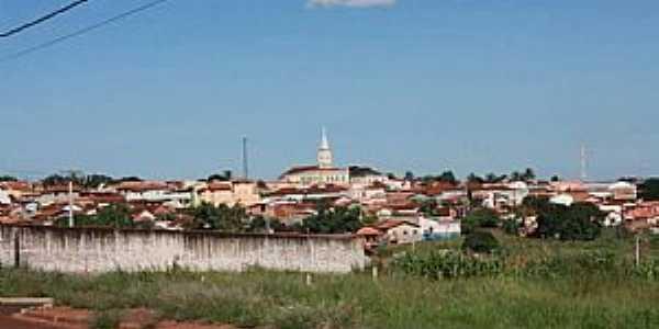 Jubaí - MG