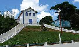 Juiraçu - Juiraçu-MG-Igreja de São Sebastião-Foto:www.saodomingosdoprata.