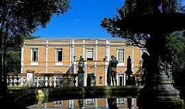 Juiz de Fora - Juiz de Fora-MG-Museu Mariano Procópio-Foto:Aelson Faria Amaral