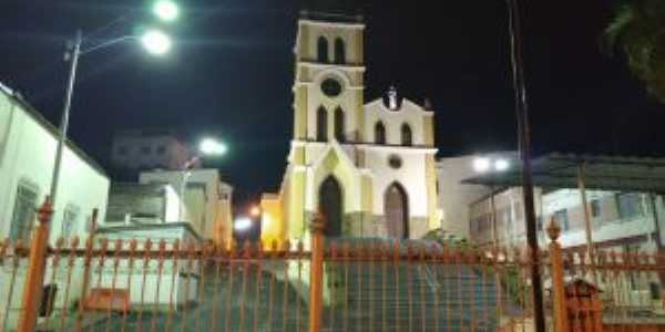 Igreja São José, Por Lair