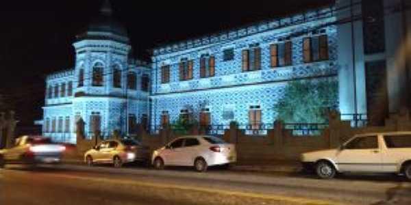 Colégio Santa Catarina, Por Lair