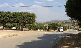 Juramento - Juramento-MG-Centro do Distrito-Foto:Fotos Paisagens