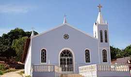 Juramento - Juramento-MG-Matriz do Senhor Bom Jesus-Foto:Vicente A. Queiroz