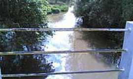 Juréia - Ponte Rio Juréia-Foto:gipecam