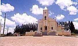 Juréia - Igreja no Distrito de Juréia-Foto:gipecam