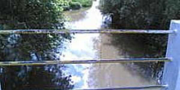 Ponte Rio Juréia-Foto:gipecam