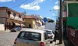 Juruaia - Rua da cidade-Foto:jairinho