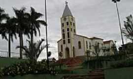 Juruaia - Igreja Matriz de Juruaia - MG