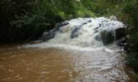 Juruaia - Cachoeira, Por Eduarda