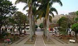 Juruaia - Praça-Foto:leandrini