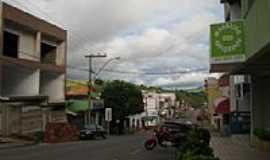 Juruaia - JURUAIA - MG Rua principal da cidade