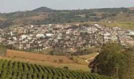Juruaia - Vista da cidade-Foto:Hcosta