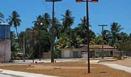 Açu da Torre - Cidade de Açu da Torre-Foto:matadesaojoao.ba.