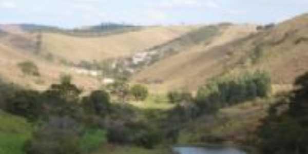 Vista panoramica, Por Evaldo Pereira Lana