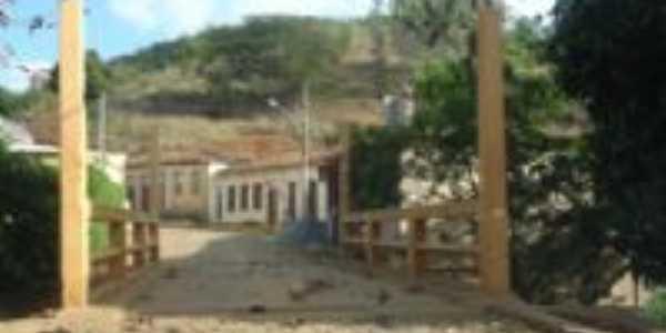 Ponte centro, Por Evaldo Pereira Lana