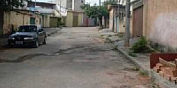 Rua Santo Antonio-Foto:brenofabio