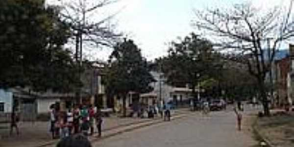 Rua Josefa Baroni-Foto:Daniela Herdy Pedros…