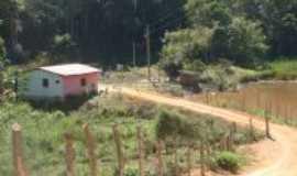 Ladainha - Ladainha-MG-Área rural-Foto:Milton Turíbio Gomes