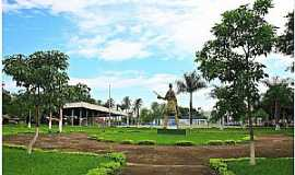 Lagoa da Prata - Lagoa da Prata-MG-Praça de Eventos-Foto:Aender M. Ferreira
