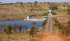 Lagoa dos Patos - Chegada em Lagoa dos Patos-Foto:AFerrera2067