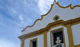 Lagoa Dourada - Capela do Bom Jesus por rosesoriano