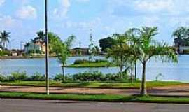 Lagoa Formosa - Lagoa-Foto:Joao Paulo StiflerLF
