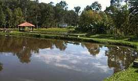 Lambari - Lambarí-MG-Lago do Pesqueiro do Ganso-Foto:William Moreira
